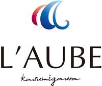 L'AUBE公式ブログをスタート!1