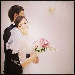 結婚式って、やっぱり良い!1