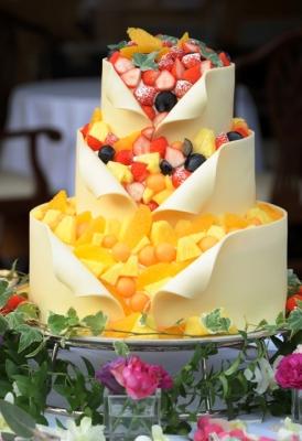 果物の花言葉1