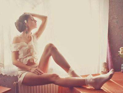 冬の肌トラブル改善♪美容の味方1