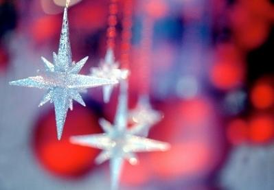クリスマス ウェディング…♪1