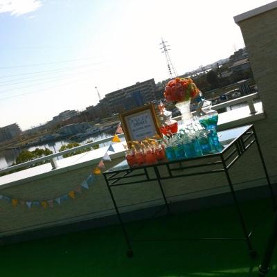 Garden Party♡1