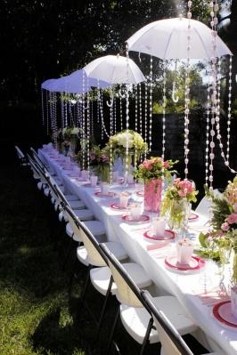 Rain Wedding1
