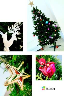 クリスマスまであと少し♪1
