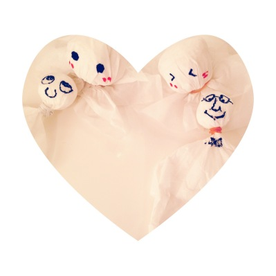バレンタインウェディング1