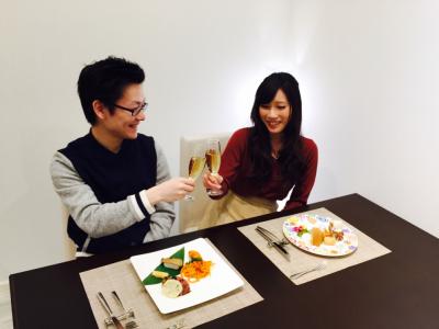 【4日間限定】ミニコース無料試食会開催のお知らせ1