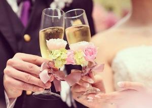 花嫁のステキは手元から…☆1