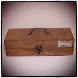 ウェディングボックスセレモニー1
