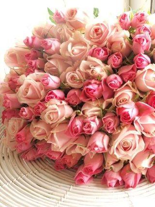 お花のもつ意味1
